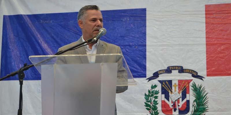 Manuel Jiménez explica porqué se reunió con dos regidores del PRM aliados de El Cañero