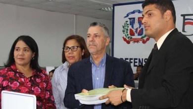 """Photo of Desde hace un año Manuel Jiménez espera fallo TC por """"fraude"""" electoral en SDE"""