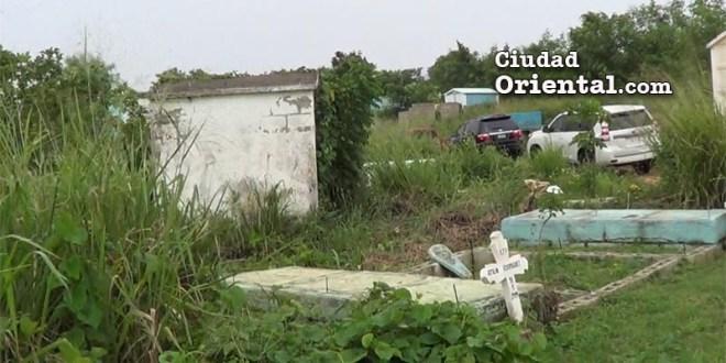Así está el cementerio Cristo Salvador tras 10 años de administración por el PLD