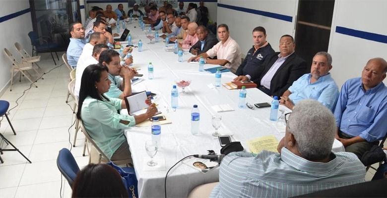 Reunión del BIS