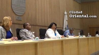 Photo of Ana Tejeda desafía resolución la obliga a convocar sesión ordinaria