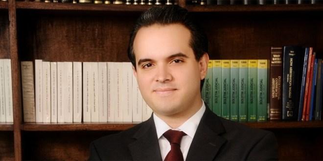 Luis Miguel De Camps, Secretario General del PRSD