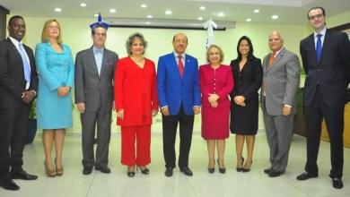 Photo of Alma Fernández asume como Directora General de PROINDUSTRIA