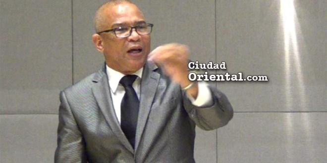 Regidor Manuel Soto Lara, del BIS