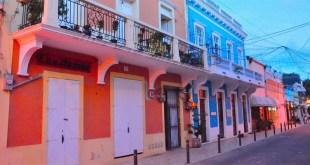 Zona Colonial de Santo Domingo