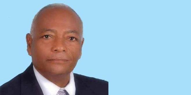 Guillermo Dipré, dirigente medio del PLD en SDE
