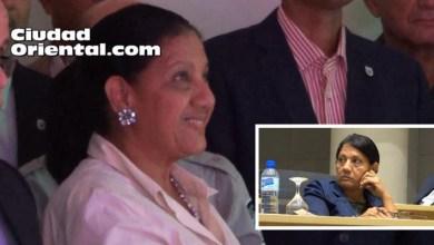 Photo of La regidora que nunca habla en el Concejo, tiene otro comportamiento