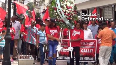 Photo of Movimiento Caamañista practica democracia de calle