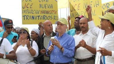 Photo of El anunciado ingreso de Manuel Jiménez al PRM provoca una situación imprevista