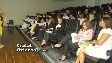 Photo of MSP imparte taller Violencia de Género en hospital Darío Contreras