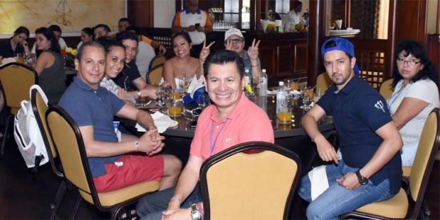 Operadores de turismo en Punta Cana