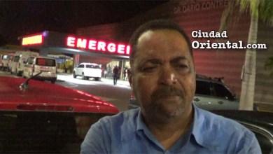 Photo of Asesinan a balazos hermano del Secretario General del SNTP, José Beato