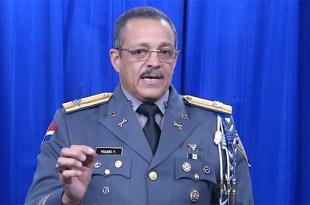 Peguero Pareces, Director de la PN de RD