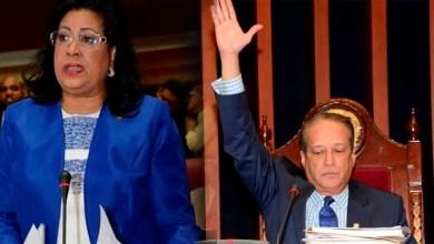 Photo of Senado escoge miembros de la Cámara de Cuentas