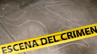 Photo of Atracador asesina vendedor de víveres en Mendoza para robarle 12 mil pesos