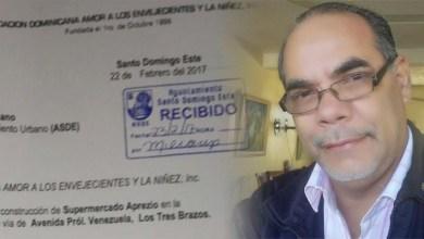 Photo of ¡Insólito! El ASDE hace trizas aspiración de miles de habitantes de Los Tres Brazos