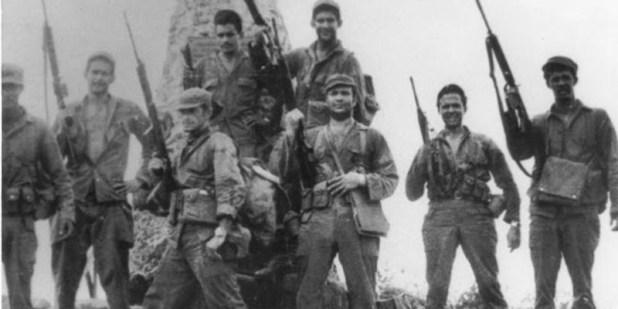 Guerrilla de Caracoles