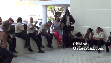 Photo of También se rebelan los Polícías Ambientales del ASDE por impago salarios