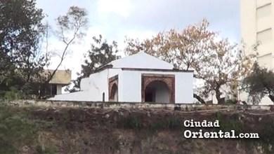Photo of ¡Insólito! El Cañero quiere vender la única calle que da acceso a este Patrimonio de la Humanidad