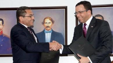 Photo of MINERD e INFOTEP firman alianza estratégica convertirá liceos en politécnicos