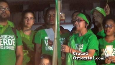 """Photo of Los """"verdes"""" responsabilizan a Danilo Medina y al PLD de posible ruptura de la paz social"""