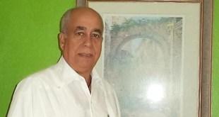 Luis Alba, Director de Tránsito del ASDE