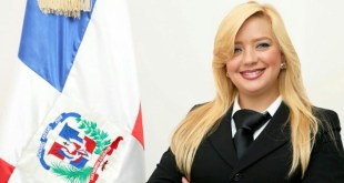 Magistrada Raquel Cruz