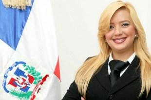 Magistrada Raquel Cruz