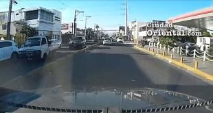 Avenida Venezuela