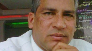 Dr. Francisco A. Rodriguez Camilo, Coordinador General de FISCALDOM