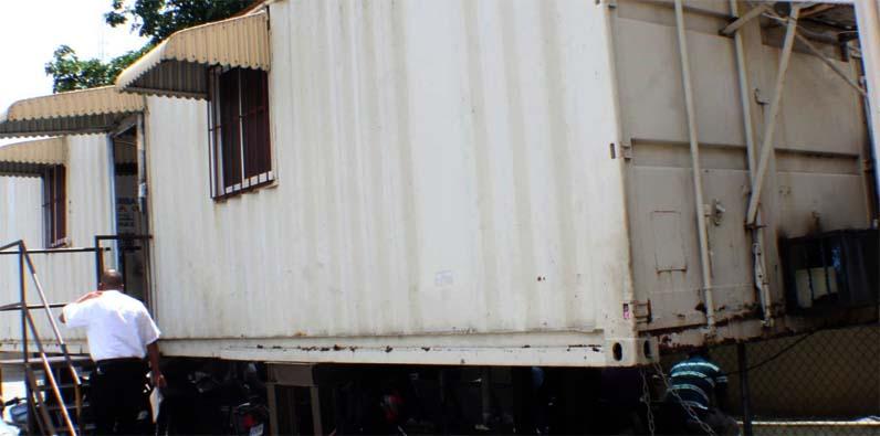 Imponen prisión tres hombres ocuparon 91.16 kilos de cocaína en autopista Las Américas