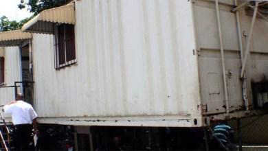 Photo of Imponen prisión venezolano intentó introducir cocaína por AILA
