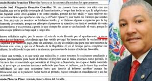 Diputado José Altagracia González Sánchez