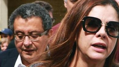 Photo of El premio de Danilo Medina a Mónica Moura