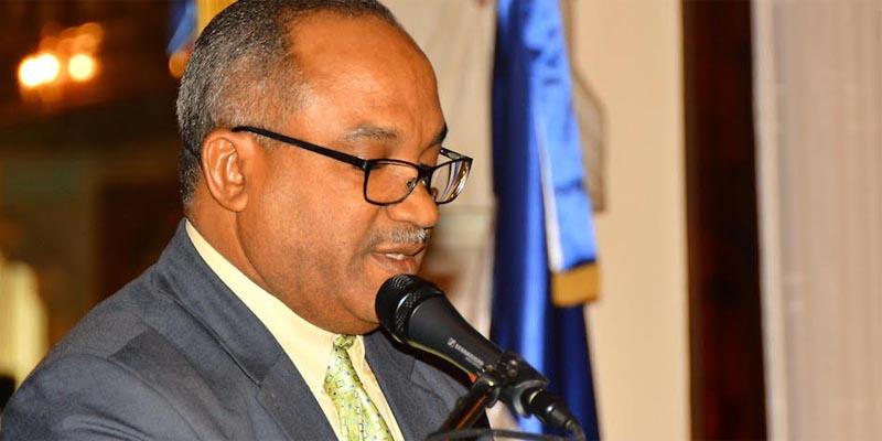CDP condena trama criminal contra Robert Vargas