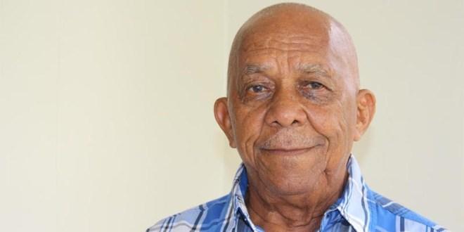 TRAGICA: Muere padre del periodista Genris García