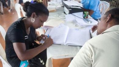 Photo of INAIPI y JCE dotan de Registro de Nacimiento 150 niños y niñas de 0 a 5 años de edad