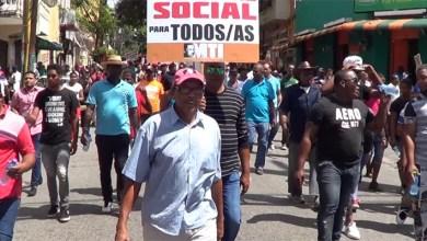 Photo of Vídeo – Miles se echan a las calles en SD en el Día Internacional de los Trabajadores