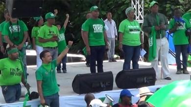Photo of Manifiesto Marcha Verde de la región Sur