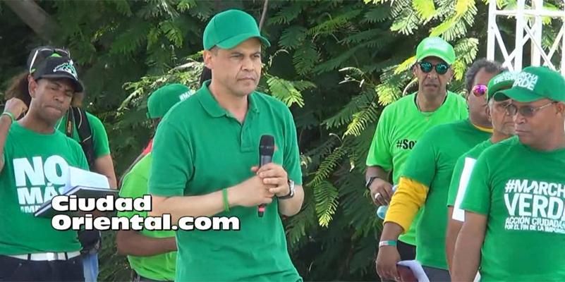 Vídeo - Ricardo Nieves da la clave para lograr el éxito de los verdes