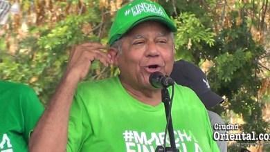 Photo of Vídeo – Así arengó Juan Bolivar Díaz a los verdes en San Pedro de Macorís