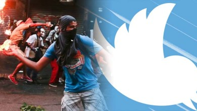 "Photo of Derecha venezolana tacha en Twitter a dominicanos de ""negros hijos de putas"""