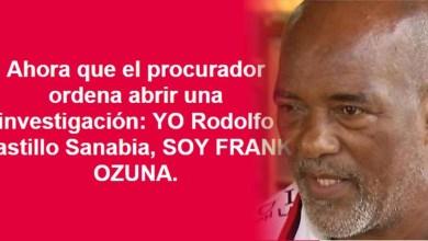 Photo of Se vira la torta, surge movimiento #YosoyFrankOzuna  defiende regidor Boca Chica