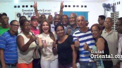 Photo of Carolina Mejía: una vez más Ciudad Oriental ha sido certero en sus informaciones