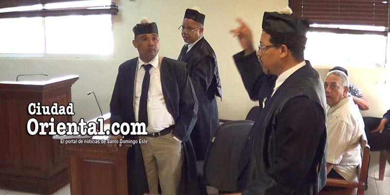 """Dueño de """"La Tablita"""" solicita a los jueces sacar prensa de la sala de audiencias"""