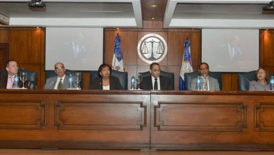 Photo of Consejo del Poder Judicial puso en funcionamiento los Servicios de Salud Integral
