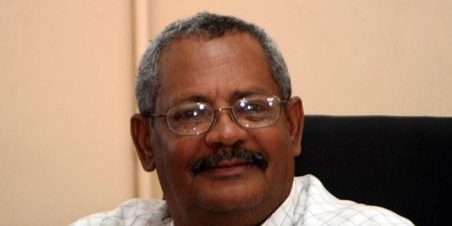 Pablo Alfonso Rosario