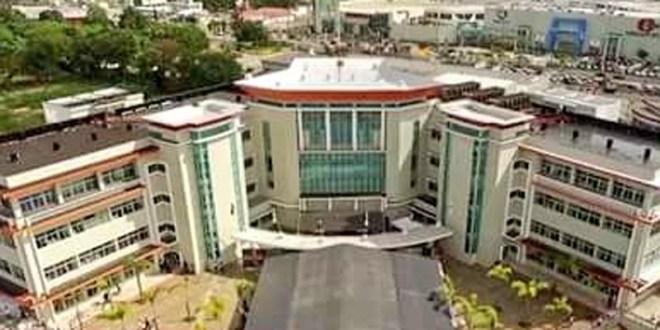 Palacio Municipal ASDE