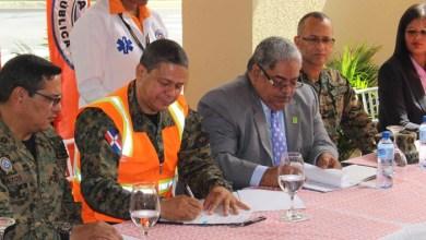 Photo of Voluntarios de la Defensa Civil serán afiliados a SeNaSa Régimen Subsidiado