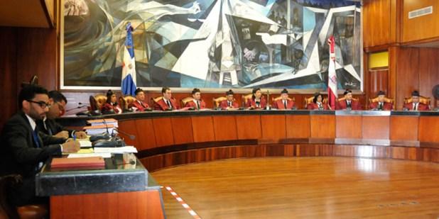 Tribunal Constitucional de la República Dominicana